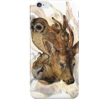 Durer Tribute iPhone Case/Skin