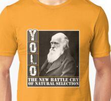 YOLO Darwin Unisex T-Shirt