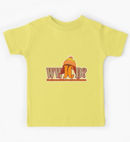 What Would Jayne Cobb Do? Kids Tee