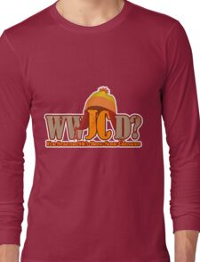 What Would Jayne Cobb Do? Long Sleeve T-Shirt