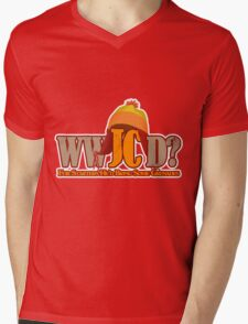 What Would Jayne Cobb Do? Mens V-Neck T-Shirt