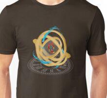 3 Turns Unisex T-Shirt