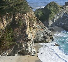 Big Sur by MBoothny