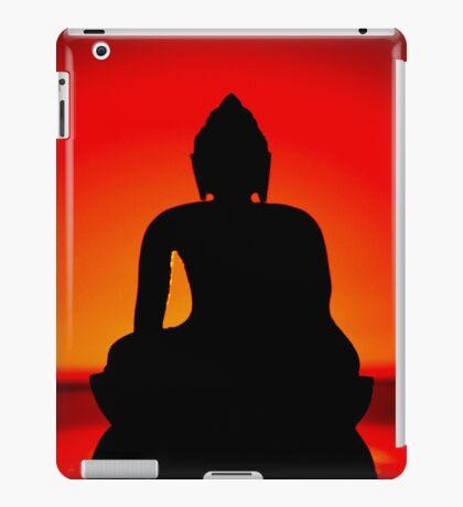 Buddha 1 iPad Case/Skin