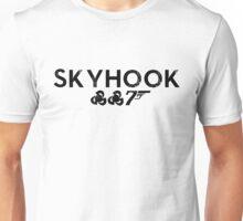 skyhook - bioshock infinite james bond skyfall cross over Unisex T-Shirt