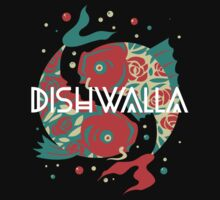 DISHWALLA - Stile'n Shirt by Dishwalla