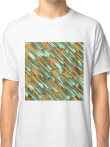Rusty edges Classic T-Shirt