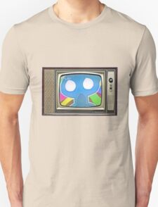 Retro SquadWard Unisex T-Shirt