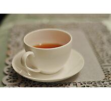 Tea and Sympathy Photographic Print
