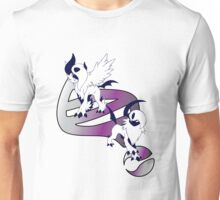 Mega Absol Evolution Unisex T-Shirt
