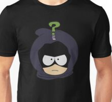 mysterion from sp Unisex T-Shirt