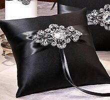 wedding Ring Pillows by wholesalewed