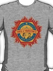Opie and Thurston's Hot Sauce T-Shirt