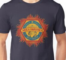 Opie and Thurston's Hot Sauce Unisex T-Shirt