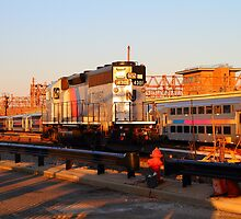 Eng 4301 At Hoboken by pmarella