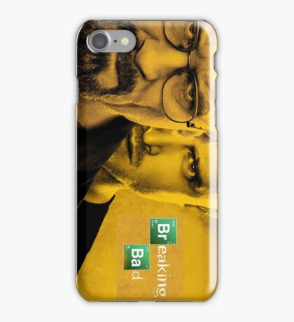 Br Ba Breaking Bad iPhone Case/Skin
