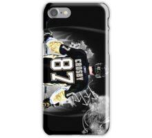Sidney Crosby Pittsburgh Penguins iPhone Case/Skin