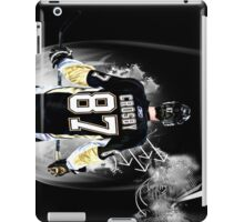 Sidney Crosby Pittsburgh Penguins iPad Case/Skin