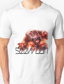 Seewaah annie shirt T-Shirt