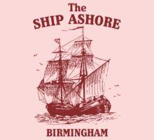 The Ship Ashore, Birmingham Kids Tee