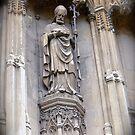 An Archbishop by Kent Burton