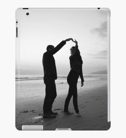 Beach // Love // Dance iPad Case/Skin