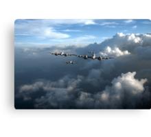 Beaufighters strike package Canvas Print