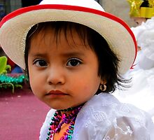 Cuenca Kids 376 by Al Bourassa