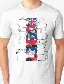 BeauTEAS of London T-Shirt