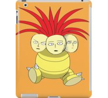 Saitama Faces iPad Case/Skin