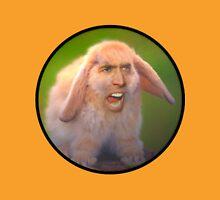 Nicolas Cage Bunny meme T-Shirt