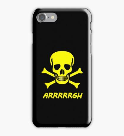 Smartphone Case - Pirate Flag (11) iPhone Case/Skin