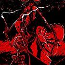 Assassin's Trinity by Derek Stewart