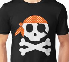 Yo Ho Yo Ho A Pirate's Life For Me Unisex T-Shirt
