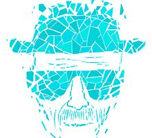 Heisenberg broken crystal meth by TP79