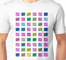 Karo - abstract, art, fantasy, diamond Unisex T-Shirt