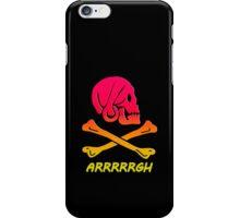 Smartphone Case - Pirate Flag (17) iPhone Case/Skin