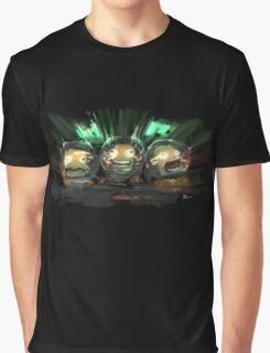 Kerbal Space Program Art Graphic T-Shirt