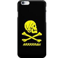 Smartphone Case - Pirate Flag (23) iPhone Case/Skin