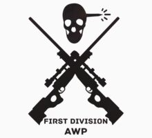AWP first division by tharinmagem