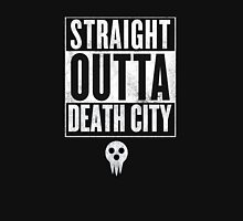 Soul Eater Straight Outta Death City Unisex T-Shirt