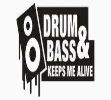 Drum Bass by clubbers06