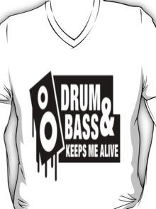 Drum Bass T-Shirt