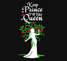 I'll take a Queen! Unisex T-Shirt