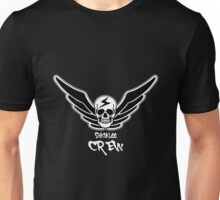 Shadaloo Crew Unisex T-Shirt