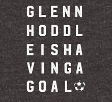 Glenn Hoddle is having a goal Unisex T-Shirt