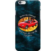 Mazda MX-5 Miata Street Racing Team iPhone Case/Skin