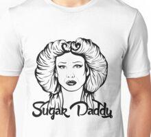 Liquorice Sugar Daddy Unisex T-Shirt