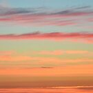 5 AM Sunrise  by DearMsWildOne