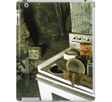 Rust Raiders And Reel To Reels  iPad Case/Skin